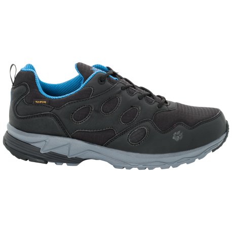Jack Wolfskin - VENTURE FLY TEXAPORE LOW M