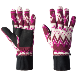 SCANDIC GLOVE WOMEN
