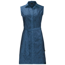 Jack Wolfskin - SONORA SHIBORI DRESS