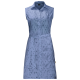 SONORA SHIBORI DRESS