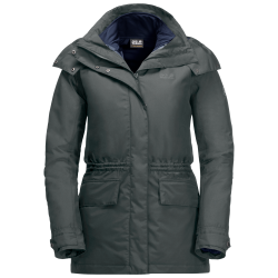 TALLBERG JACKET WOMEN
