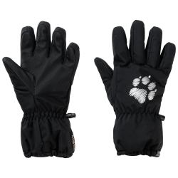 Jack Wolfskin - TEXAPORE SNOW GLOVE KIDS