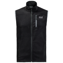 Jack Wolfskin - THUNDER BAY VEST MEN