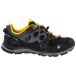 Jack Wolfskin - TRAIL EXCITE 2 TEXAPORE LOW M