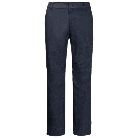 Jack Wolfskin - WINTER TRAVEL PANTS