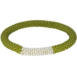 Sherpa - Mayalu Block Roll On Bracelet