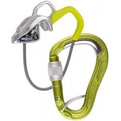 Edelrid - Mega Jul Belay Kit Bullet Proof Screw