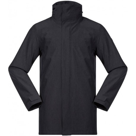 Bergans - Oslo 2L Insulated Jacket