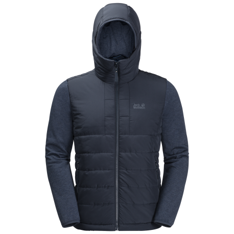 Jack Wolfskin - SKYGUARD JACKET MEN