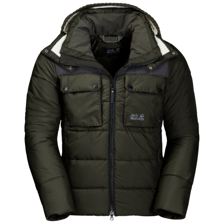 Jack Wolfskin - HIGH RANGE JACKET