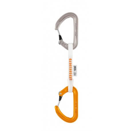 Petzl - Ange Finesse SS 10cm