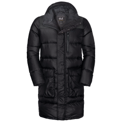 Jack Wolfskin - RICHMOND COAT MEN