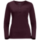 WINTER TRAVEL HENLEY WOMEN