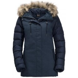 Jack Wolfskin - TEMPLE HILL JACKET