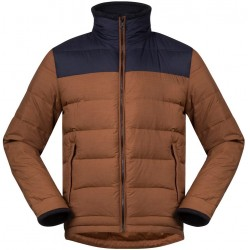 Bergans - Oslo Down Light Jacket