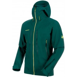 Mammut - Masao HS Hooded Jacket Men