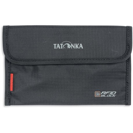 Tatonka - Travel Folder RFID B