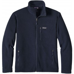Classic Synchilla Jacket Ms