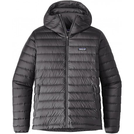 Patagonia - Down Sweater Hoody Ms