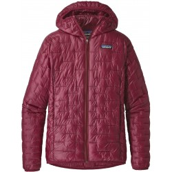 Patagonia - Micro Puff Hoody Ws