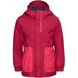 Vaude - Campfire 3in1 Jacket Girls