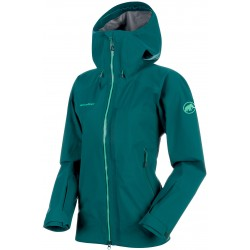 Masao HS Hooded Jacket Women