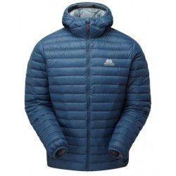 Mountain Equipment - Arete Hooded Jacket Ms 18