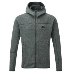 Chamonix Hooded Jacket Ms