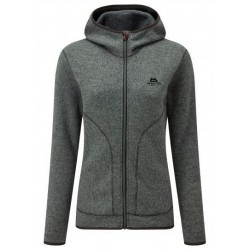Chamonix Hooded Jacket Ws