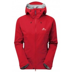 Mountain Equipment - Odyssey Jacket Ws 18