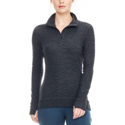 Icebreaker - Affinity Thermo LS Half Zip Wmns