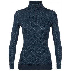 Affinity Thermo LS Half Zip Wmns