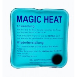 BasicNature - Magic Heat