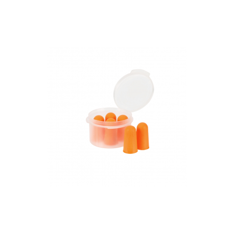 - Travel Ear Plug Set