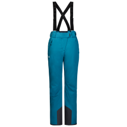 Jack Wolfskin - EXOLIGHT PANTS WOMEN