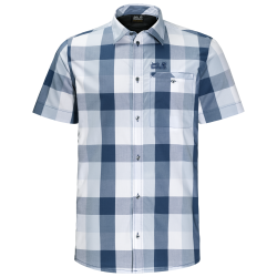 Jack Wolfskin - FAIRFORD SHIRT MEN