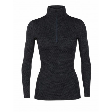 Icebreaker - Vertex LS Half Zip Wmns Mountain Dash
