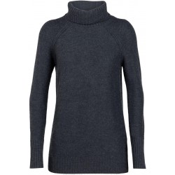 Waypoint Roll Neck Sweater Wmns