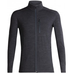 Descender LS Zip Ms 18