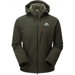 Mountain Equipment - Vulcan Jacket Ms 18