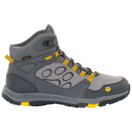 Jack Wolfskin - ACTIVATE TEXAPORE MID M