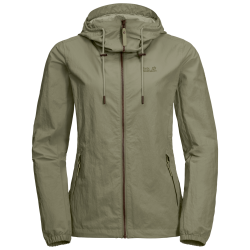 Jack Wolfskin - LAKESIDE JACKET W