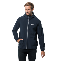 ESSENTIAL PEAK JKT MEN