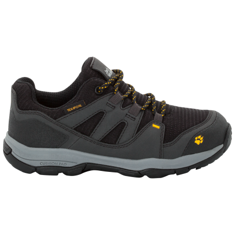 Jack Wolfskin - MTN ATTACK 3 TEXAPORE LOW K