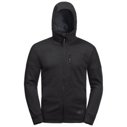 RIVERLAND HOODED JACKET M