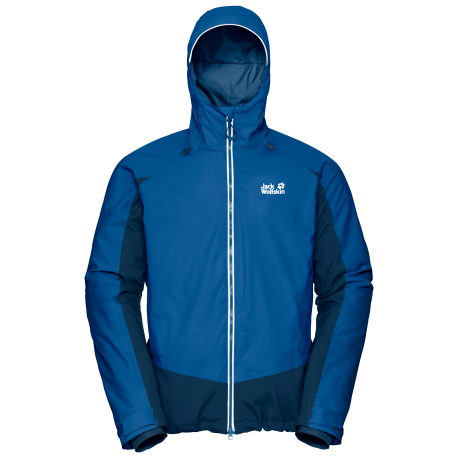 Jack Wolfskin - EXOLIGHT BASE JACKET MEN
