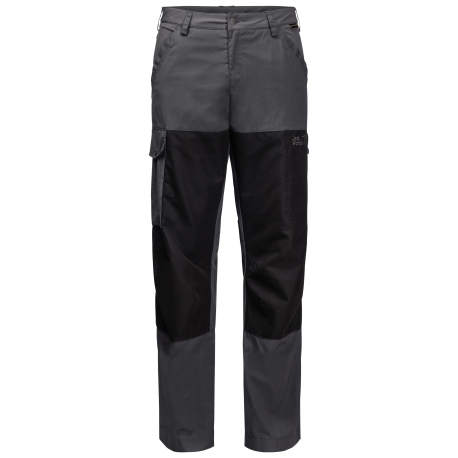Jack Wolfskin - WHITEHORSE FLEX PANTS MEN