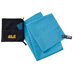 Jack Wolfskin - GREAT BARRIER TOWEL M
