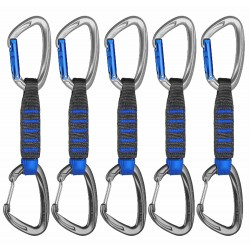 Mammut - 5er Pack Crag Express Set