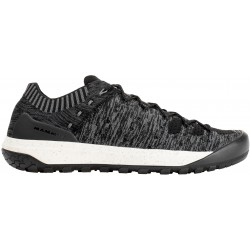 Hueco Knit Low Men